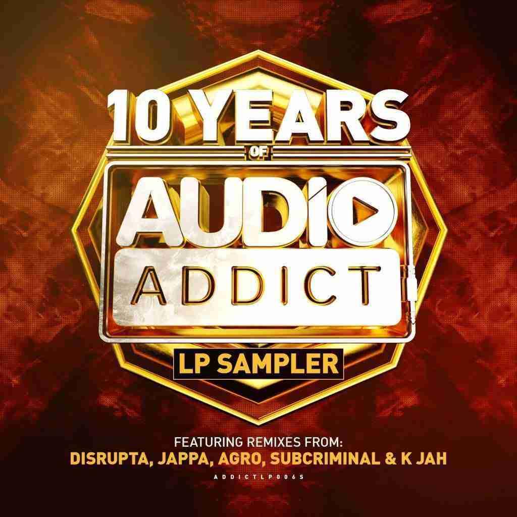 10 Years of Audio Addict