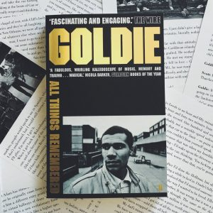Goldie All Things Remembered