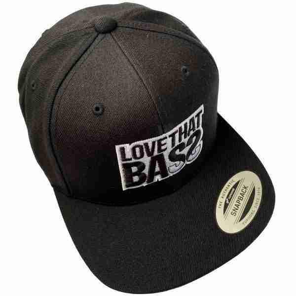 LoveThatBass Snapback