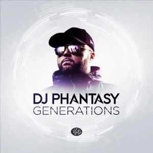 DJ Phantasy Generations