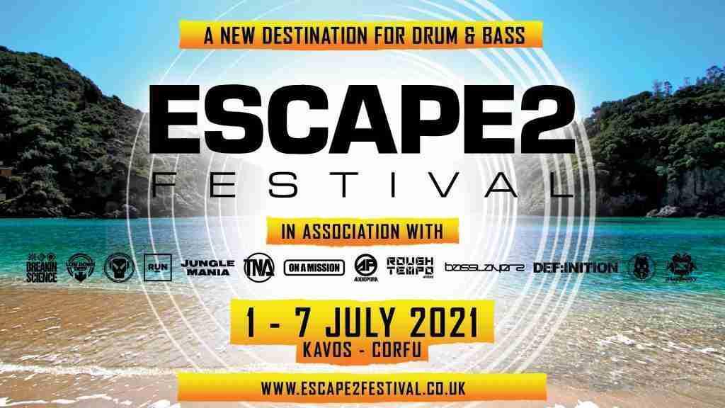 Escape2 Festival