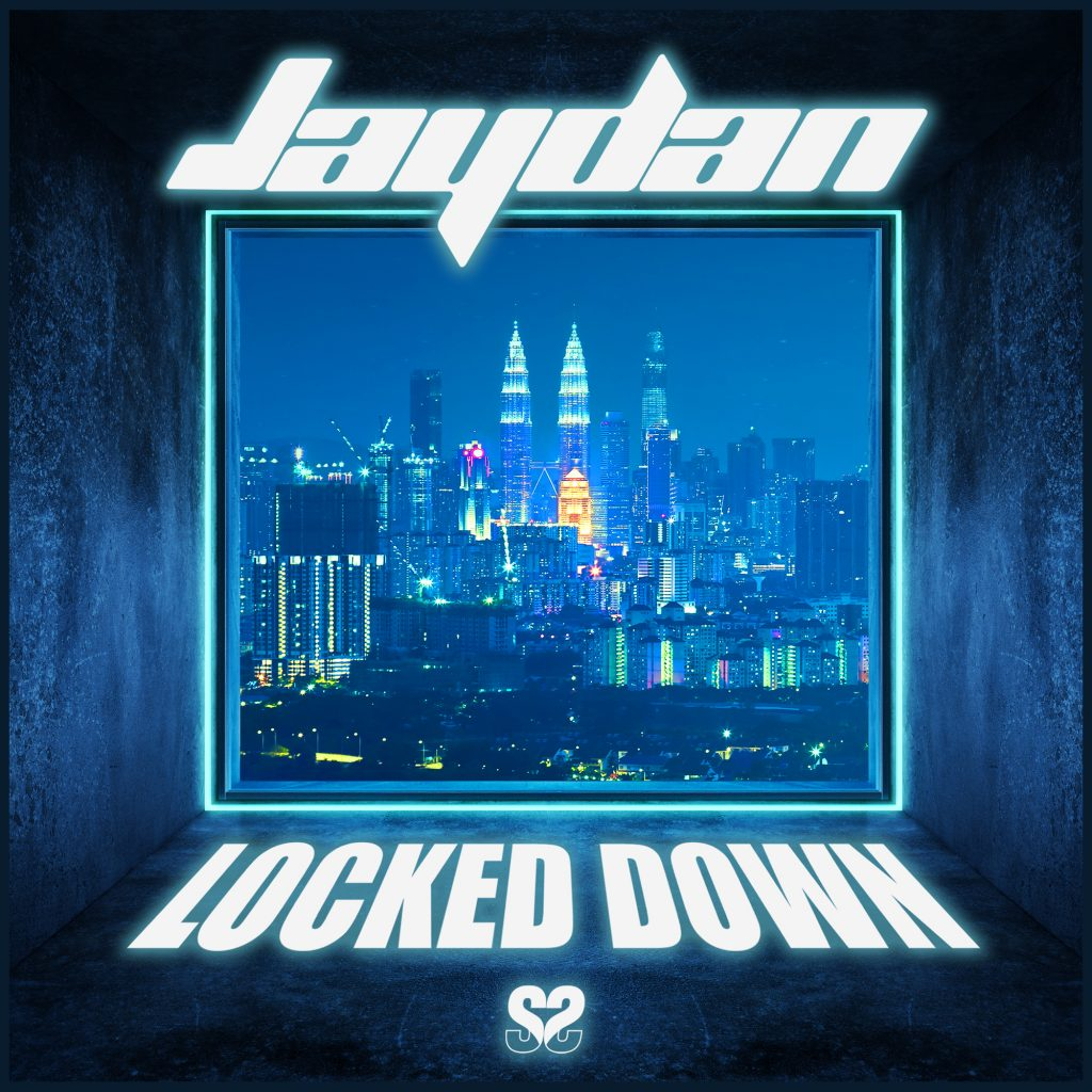 Jaydan Locked Down