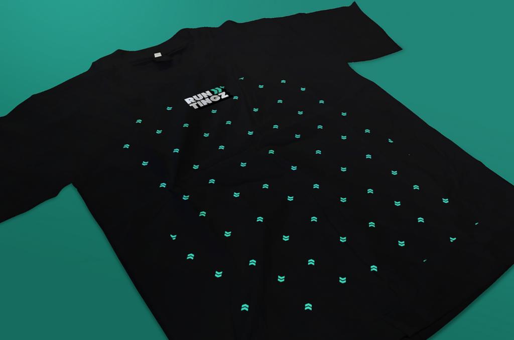 Run Tingz T-Shirt