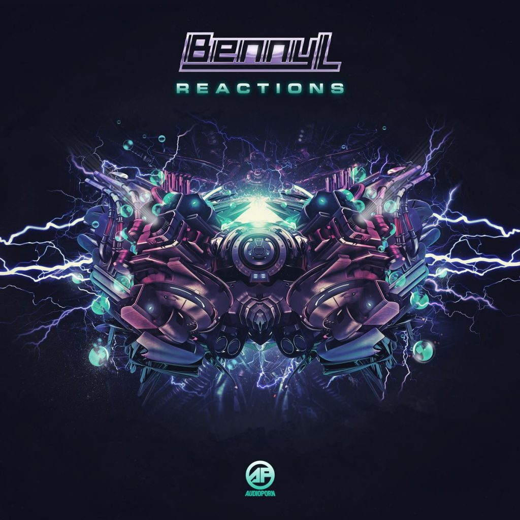 Benny L Reactions